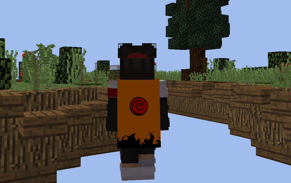 MinecraftCapes Mod